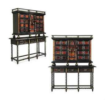 a_pair_of_spanish_ormolu_mounted_tortoiseshell_ebony_and_ebonised_cabi_d5463350h