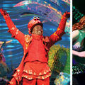 musicals: <b>The</b> <b>Little</b> <b>Mermaid</b>