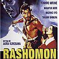 RASHOMON - 4/10