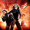 MOUTARDS AGENTS SECRETS (Spy Kids / Spy Kids 4)