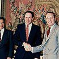 30 ans de la Covention : Un partenariat unique entre <b>Disney</b> et la France