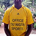 Office Du Niger Sports Club Omnisport