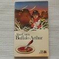 Buffalo Arthur, Alan Coren, collection Folio junior, éditions Gallimard <b>1979</b>