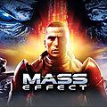Mass Effect: Un jeu qui pose les bases!