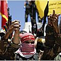 Palestine: la voie de la résistance populaire