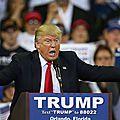 Etats-Unis : la campagne fait rage