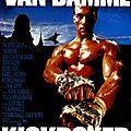 Kickboxer - 1989 (Natsuko, le guerrier blanc)