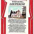 LOUPEIGNE 1900
