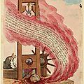 LE SANG IMPUR DE LOUIS XVI