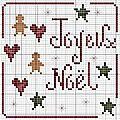 #4 Des petites croix pour vous! - C'est <b>Noel</b> #1
