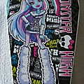 Monster High Abbey Bominable <b>Puzzle</b> 150 pièces Clementoni neuf enfant
