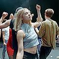 Danse contemporaine: CROWD de Gisèle Vienne