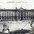 Le cousin (+) - Les contre sous-marins américains - Le feu au Capitole de <b>Toulouse</b>