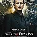 ANGES ET DEMONS - 4/10