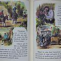 <b>Espagne</b> : Don Quichotte