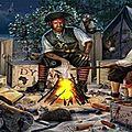 Jeu d'objets cachés : découvrez Robinson Crusoé et les Pirates Maudits…
