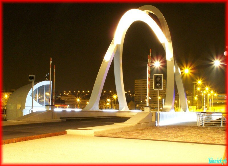 [Le Havre] Plan lumière 8926092