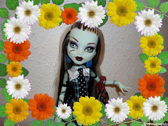 dans Monster High 60610075