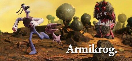 Armikrog Le successeur parfait de The Neverhood sur Xbox One et PS4