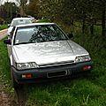 Honda Accord EX (1986-1989)