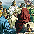 <b>Évangile</b> et Homélie du Me 28 Juin 2017. C'est à leurs fruits que vous les reconnaîtrez.
