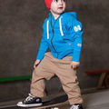 <b>Sweat</b> urbain pour enfant 