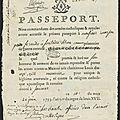 1793 - Guerre de Vendée, 13 000 nouveaux documents en ligne