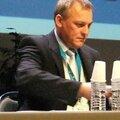 Patrick ERTZ : Président Fédéral s'exprime...
