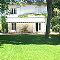 Villa chic Cannes centre