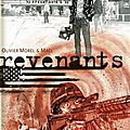 Revenants - <b>Olivier</b> Morel