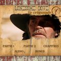 Test DVD : Lonesome Dove, le crépuscule