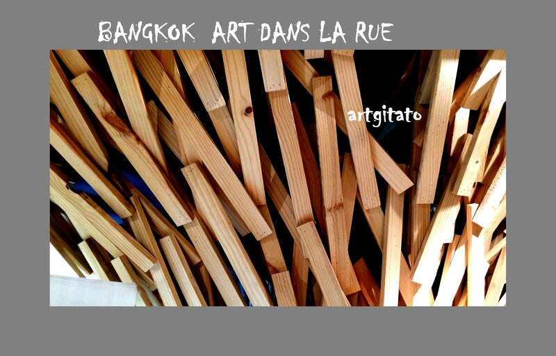 Bangkok Thailande Thailand Artgitato 1 Art de la Rue