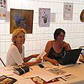 LES ARTISTES ANIMATEURS DE CREENBULLES