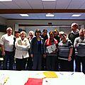 Association Celloise pour le don de sang Bénévole