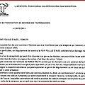 LA <b>FOIR</b>'<b>FOUILLE</b>... ET UNE PANOPLIE DE TOREADOR POUR ENFANTS (et la liberté du commerce)