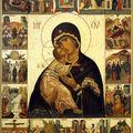 Méthodes saintes pour réciter le Saint <b>Rosaire</b> 5/5