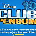 Club Pengu