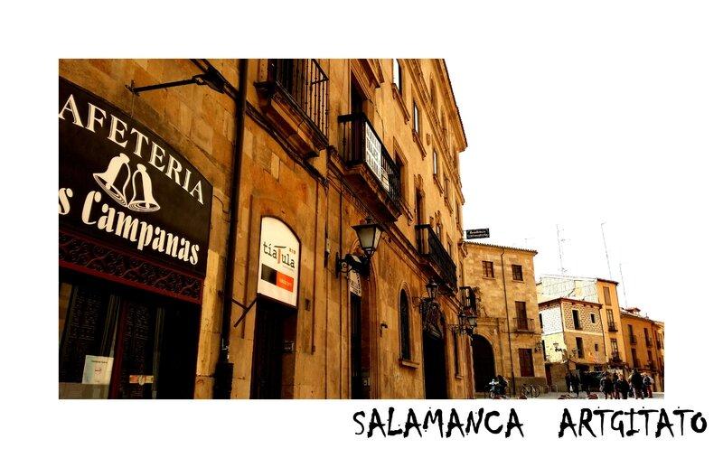 Salamanca Artgitato 25