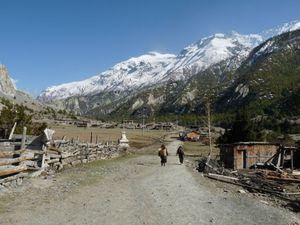 Trek Annapurna FZ28 - 0579