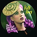 <b>Katy</b> <b>Perry</b> - The One That Got Away Part 1 - Picture Disc - mp3 - Vinyls - Disques vinyles