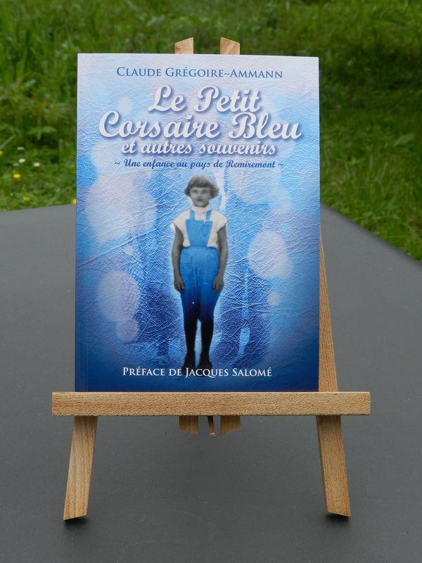 Le Petit Corsaire Bleu