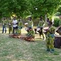 OUAMA du Burkina - Association culturelle