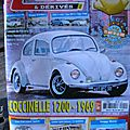 New magazine spcialis VW