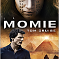 La Momie : un film avec <b>Tom</b> <b>Cruise</b> dispo en VOD via l'app PlayVOD