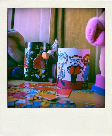100DRINE_Puzzle_WEEZBEE_boite