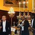 Photo concert By the Gospel River - <b>Marseille</b> (2)