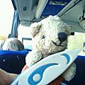 Les aventures de Teddy