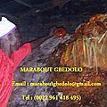GRAND MARABOUT AFRICAIN DU MONDE GBEDOLO