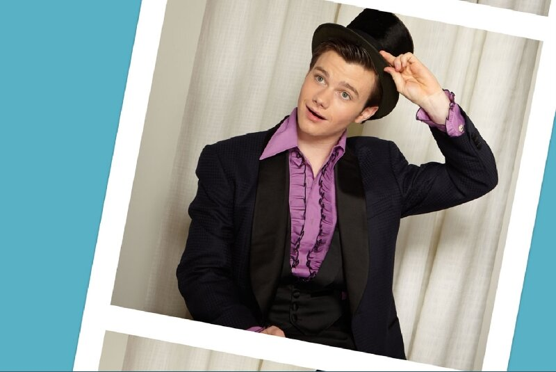 Photoshoots Chris Colfer - Page 2 63440586