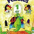 Méthode d'anglais cycle 2 : Pebbles, Pearson Education